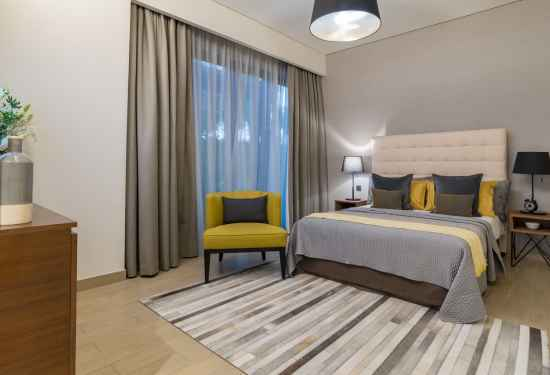 1 Bedroom Apartment in Sobha Hartland Greens, Mohammed Bin Rashid City, Dubai
