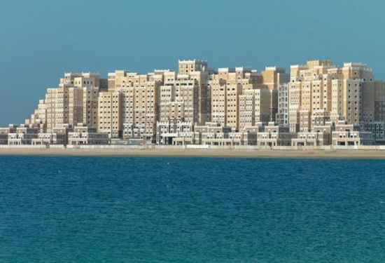4 Bedroom Apartment in One Palm, Palm Jumeirah, Dubai