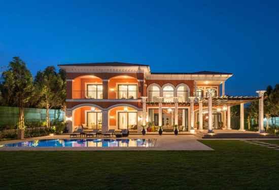 Luxury Property Dubai 7 Bedroom Villa for sale in XXII Carat Palm Jumeirah1