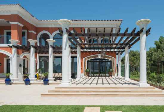 Luxury Property Dubai 7 Bedroom Villa for sale in XXII Carat Palm Jumeirah3