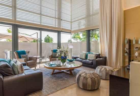 Luxury Property Dubai 6 Bedroom Villa for sale in Sobha Hartland Waterfront Villas Mohammed Bin Rashid City1