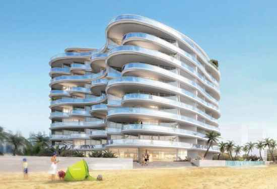 Luxury Property Dubai 2 Bedroom Apartment for sale in Royal Bay Palm Jumeirah1