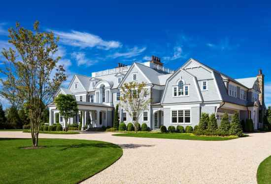 Luxury Property United States 9 Bedroom Villa for sale in 6 Old Town Hamptons
