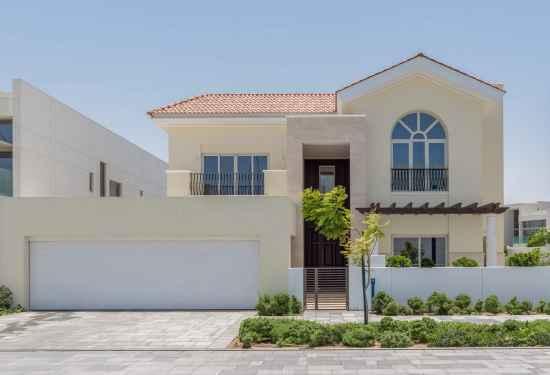 Luxury Property Dubai 5 Bedroom Villa for sale in District One Mohammed Bin Rashid City3