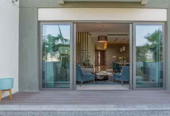 Luxury Property Dubai 4 Bedroom Villa for sale in Sobha Hartland Townhouses Mohammed Bin Rashid City2