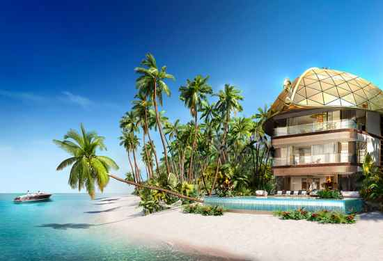 Luxury Property Dubai 7 Bedroom Villa for sale in Sweden Island The World Islands1