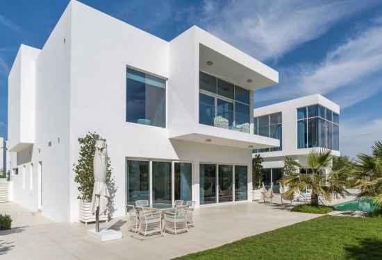 Luxury Property Dubai 4 Bedroom Villa for sale in The Nest Al Barari