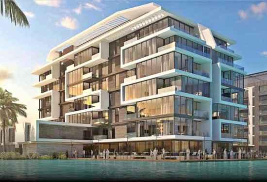 Residences District One Mohammed Bin Rashid City
