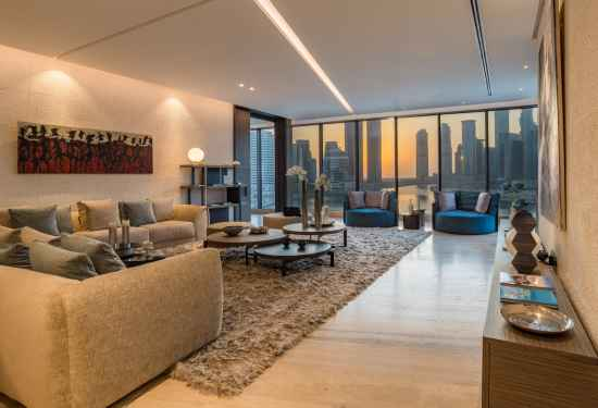Luxury Property Dubai 2 Bedroom Apartment for sale in Volante Tower Business Bay