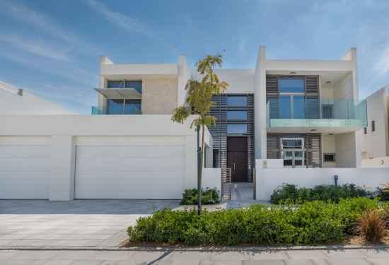 Luxury Property Dubai 6 Bedroom Villa for sale in District One Mohammed Bin Rashid City1
