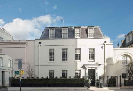 Luxury Property United Kingdom 3 Bedroom Apartment for sale in Belgravia London1
