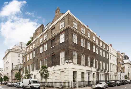 Luxury Property United Kingdom 3 Bedroom Apartment for sale in Marylebone London