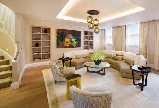 Luxury Property United Kingdom 3 Bedroom Apartment for sale in St. James's London2