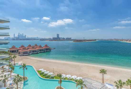 Luxury Property Dubai 3 Bedroom Apartment for sale in Serenia Residences Palm Jumeirah2