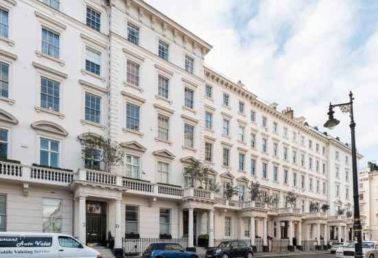 Luxury Property United Kingdom 3 Bedroom Penthouse for sale in Belgravia London2