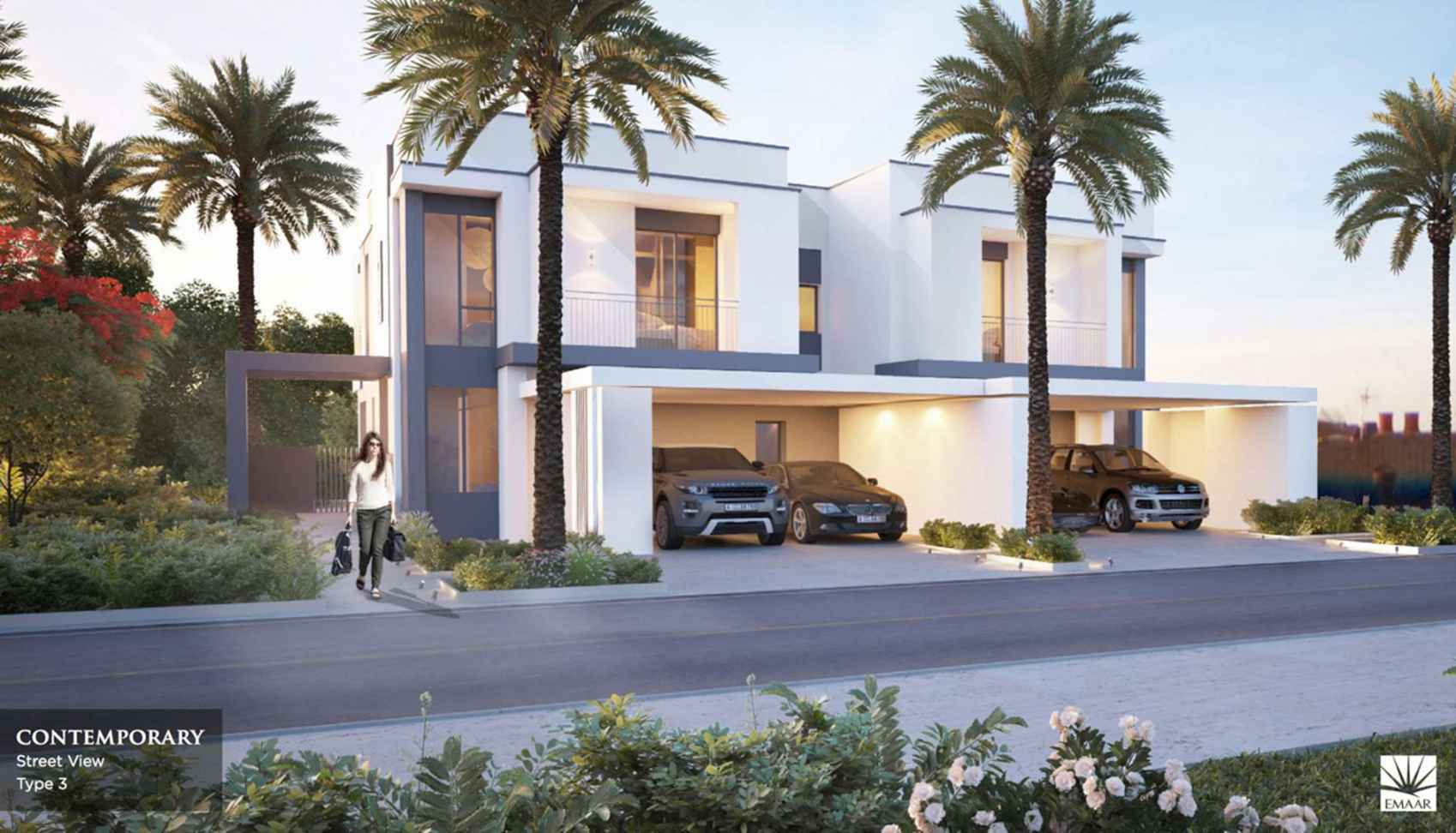 Luxury Property Dubai - Property for sale in Maple At Dubai Hills Estate Dubai Hills Estate